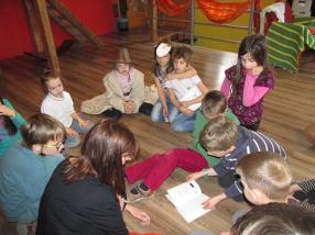 Malom hétköznapok: közös tanulás